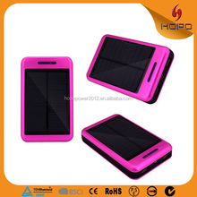 High Quality Solar Power Bank 12000 Mah Cell Phone Power Bank From Shenzhen