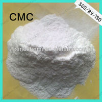Good Quality Food Grade CMC Carboxymethyl Cellulose