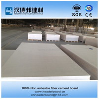 High quality fiber cement production line (iso9001-2008)