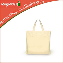 canvas tote bags promotion stands for supermarkets