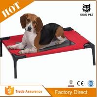 wholesale foldable plush pet bed for dog
