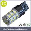 led car light 3157 bau15s led canceller 12V 27/7W P27/7W Led Car Brake Bulb