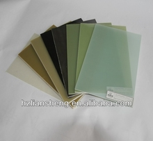 Producer of G10 epoxy sheets
