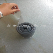 Heat resistant silicone rubber sheets for Vacuum membrane Press