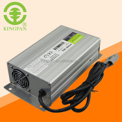 Lifepo battery charger for house clean machine,factory directly make lithium&lead acid charger for sale