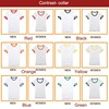 Wholesale cotton white blank design your own t shirt manufacturers in china