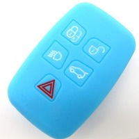 range Rover key cover, Aurora key case ,for discover 4 smart card