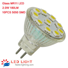 10-30v mr11 led spotlight 230v