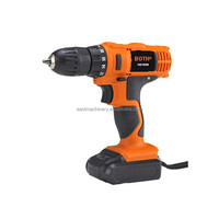 Hot Sale 10.8V 620RPM Wood/Steel Electric Cordless Drill