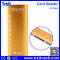 SIYOTEAM USB 2.0 Alta Velocidad Memoria Lector De Tarjetas