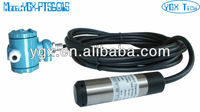 Stainless steel water level sensor 4~ 20mA
