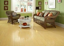 Hot sale high quality import/export bamboo flooring