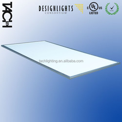 75W led 1200x600 ceiling panel light Meanwell driver with cUL UL DLC