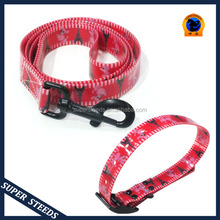 waterproof TPU fluorescent dog collar for hunting dog accessories in china