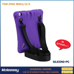 Durable id credit card holder case for ipad mini 2 @alang@