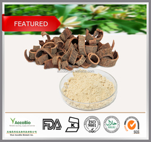 Natural Magnolia bark extract/ Chinese Magnolia officinalis extract/Magnolia extract powder