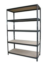 Top hot selling five layers Used store shelf, Mini Metal Wire Shelf
