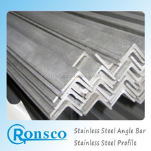 Pickled aisi 316 stainless steel price per ton angle bar,austenitic stainless steel 201 grade and harga stainless steel 304