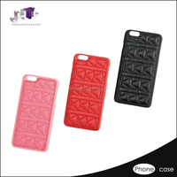 hand carbon fiber case for cell phone accessory