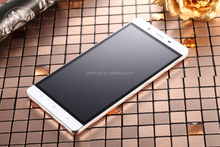 Shenzhen new arrival MTK6572 dual Core bluetooth IPS screen android 4.4.2 dual camera 6 inch smartphone with MTK6572