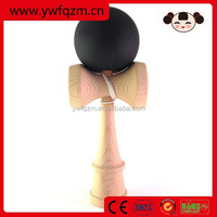 top quality wooden giant kendama