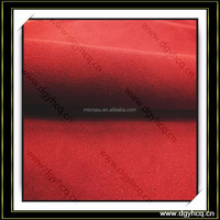 best quality eco-friendly faux suede leather for jewelry display tray