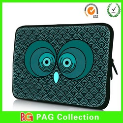 new Laptop Neoprene sleeve with handle and pocket