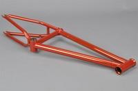 "20""-21"" Seamless 4130 Cromoly BMX Bike Frame"