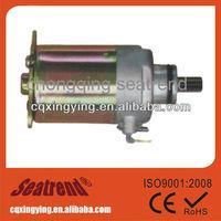 2013 new product 11.5V GY6 motorbike start motor