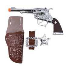 halloween party favors pirate toy gun