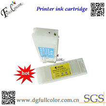 refillable ink cartridge for epsonT3200/T5200/T7200 with ARC chip