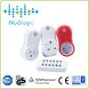 40M range push button wireless remote switch