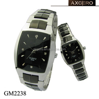 2014 king quartz japan movement stainless steel watch