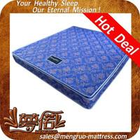 best sleepwell hotel bonnell spring double foam mattress
