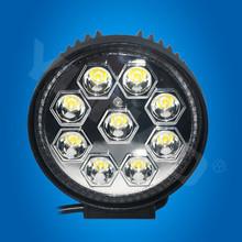 hot deals 27w narrow beam spot light led work light