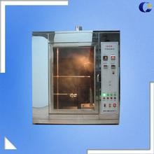 El laboratorio de la llama de la aguja para probador iec60695
