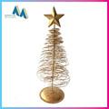 Artículo caliente de Metal árbol de navidad
