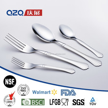 Metal spoon and fork ST0125