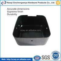 OEM metal stamping press for instrument case with high quality