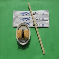 2015 Newest Factory Price Disposable Tableware Chopsticks