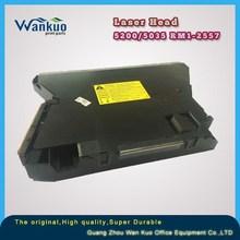 printer spare parts Laser Head for hp5200 hp 5035 Laser head RM1-2557 printer head spares