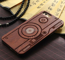 mobile phone accessories 2015 wood phone case /case for iphone 6