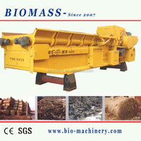 60tons/h biomass big crusher/crushing machine for power plant for boiler fuels