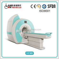 1.5T MRI Scanner for Sale