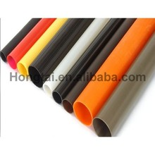 Hot sale pp/pe/pvc /abs/pmma flexible outlet pipe