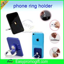 Metal Finger Ring Mobile Phone Holder