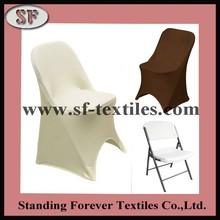tessuti colorati spandex lycra nozze decorazioni ingrosso a buon mercato sedia universale copre