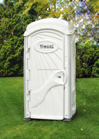 handicapped Portable restroom made in China