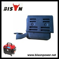 BISON(CHINA) 950 generator exhaust silencer