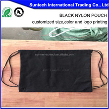 Wuxi 30% nylon 70%polyester logo printed microfiber sunglasses bags/pouch